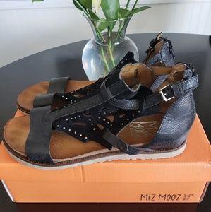 Miz Mooz Taylor gladiator sandal